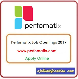 Perfomatix Hiring Freshers Software Engineer Jobs in Across India Online
