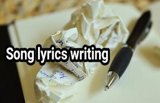 Lyricist kese bane