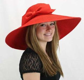 Emoo Fashion: Stylish Summer Hats For Women 2012