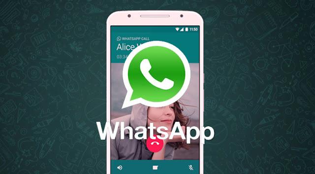 Begini Cara Video Call Group di WhatsApp Dengan Teman-Teman Terbaru