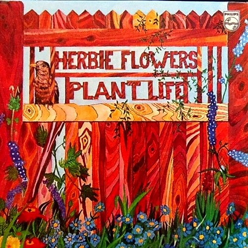 Leja Re 8 D Audio Mp3 Song By Walking: Herbie Flowers - Plant Life (1975)