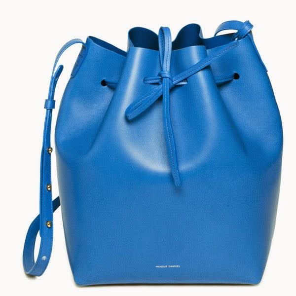 Mansur Gavriel Bucket Bag