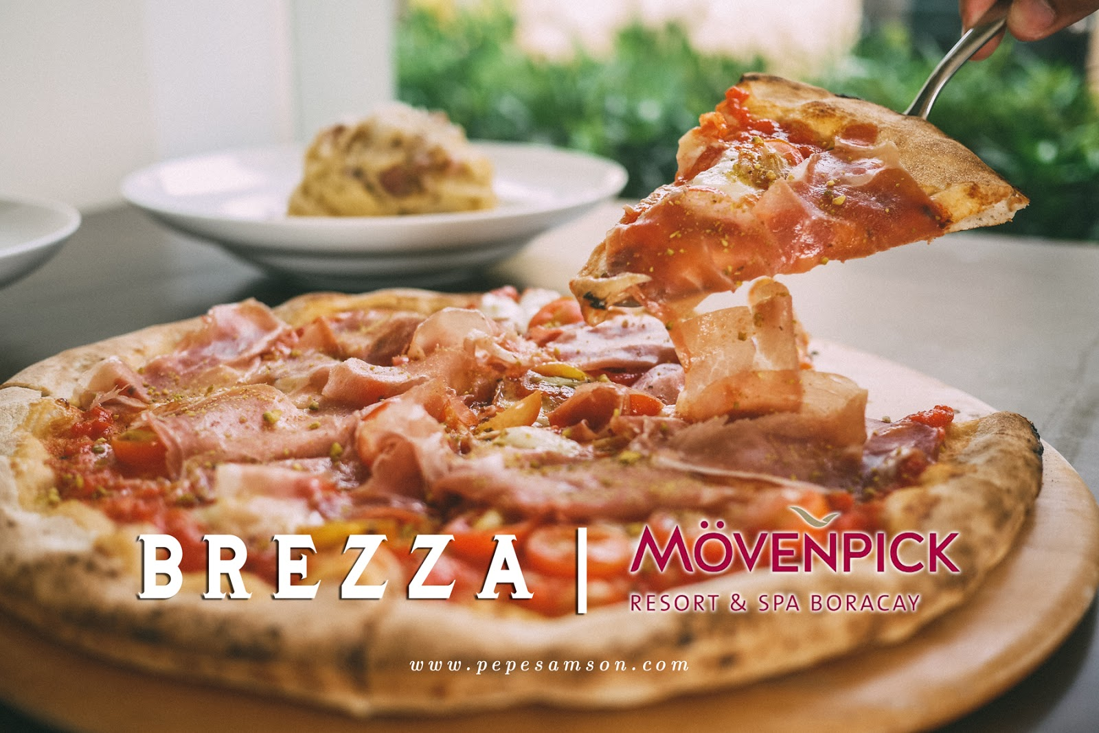 "Brezza: The ""Fastest Pizza"" in Boracay + 8 Other Things You Have to Try"