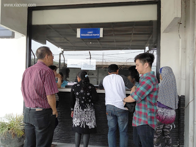 mengurus paspor di surabaya, perpanjangan passport di surabaya