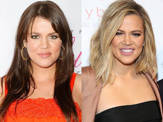 Mengintip Perubahan Penampilan Kardashian Sisters Dulu dan Sekarang