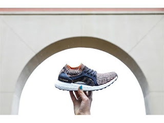 ADIDAS REDEFINES PINNACLE PERFORMANCE SHOE FOR WOMEN ? INTRODUCING ULTRABOOST X