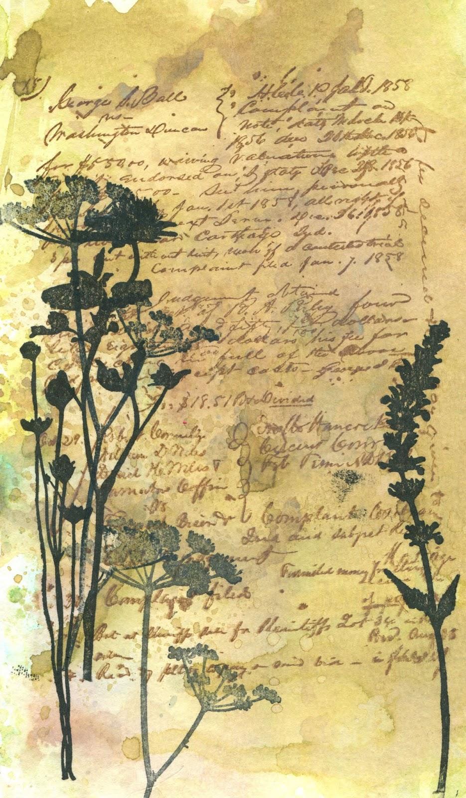 Redwood Retro: Free Junk Journal and Scrapbook Printables