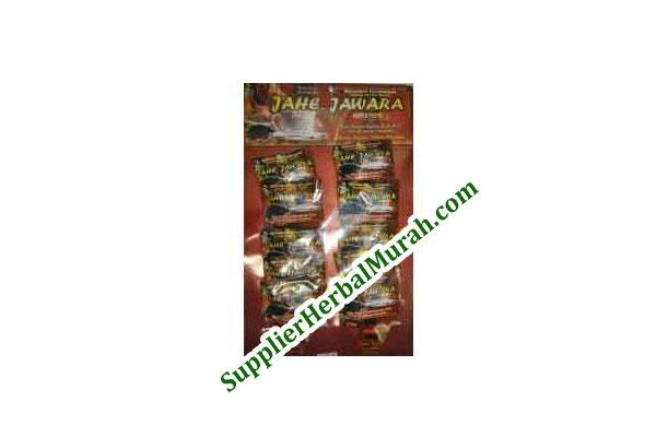 Jahe Jawara Super Prima