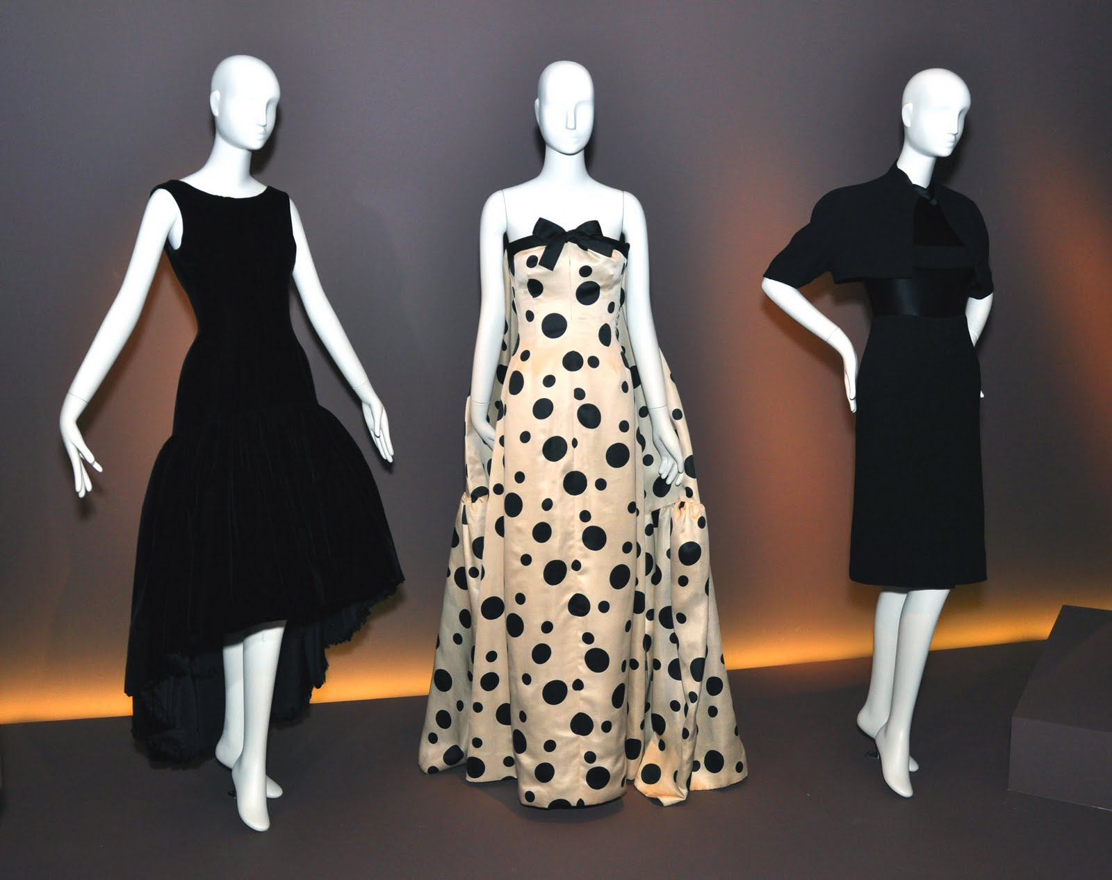 3b462e01e9c2 Balenciaga and Spain at de Young Museum