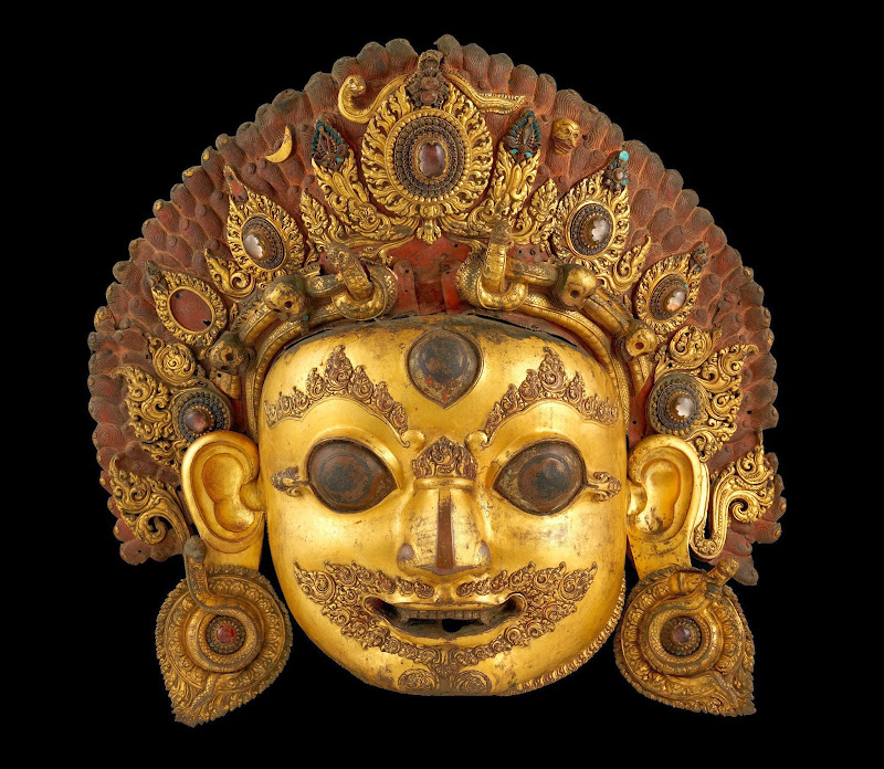 Masterpieces of Tibetan and Nepalese Art at The Metropolitan Museum of Art