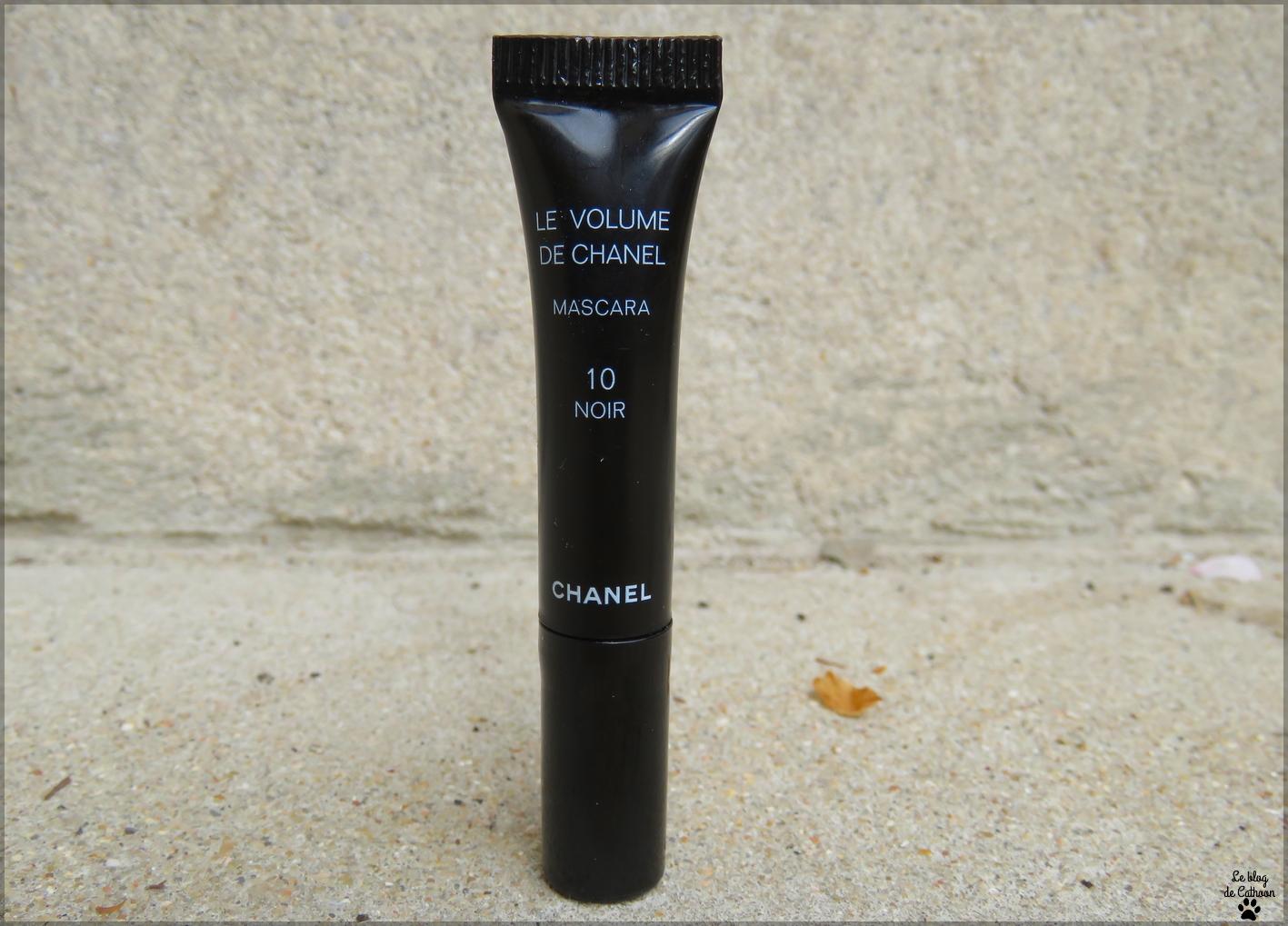 Volume de Chanel de Chanel