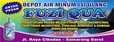 Download 10 Contoh Spanduk Usaha Air Minum Isi Ulang CDR