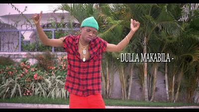 Dulla Makabila - Kuingizwa