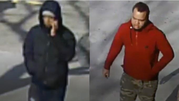 Buscan dos por atraco a niño dominicano de 12 años para robarle el iPhone en edificio de El Bronx