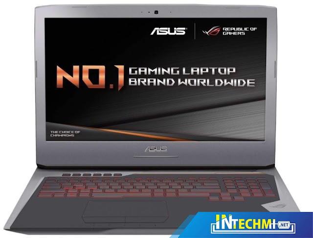 Penggemar Asus? 7 Laptop Asus Terbaik Ini Cocok Untuk Anda Para Profesional