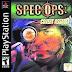 Spec Ops - Covert Assault PS1 ISO Download ZGASPC