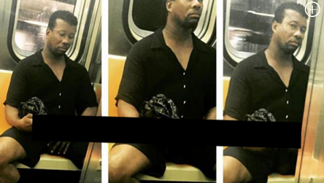 Subway Rider Stabs Creep After He Masturbated In Front Of Her_1