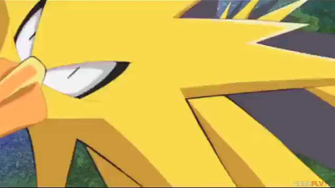 Pokemon Generations cap 1 sub español