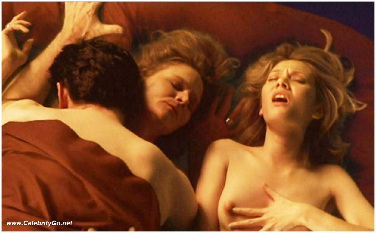 Watch Robin tunney hot sex in supernova movie video