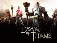 Dawn of Titans Mod Apk + Data (Unlimited Money/Free Shopping) v1.29.0