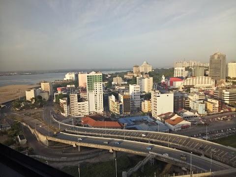 Familymoon : Trip with Keluarga Boyasah Day 3 - Johor Bahru