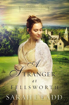Heidi Reads... A Stranger at Fellsworth by Sarah E. Ladd