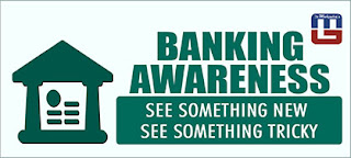 BANKING AWARENESS FOR SBI PO : 05 - MAY - 17