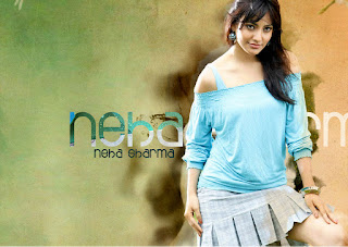 Neha Sharma Nice Pose