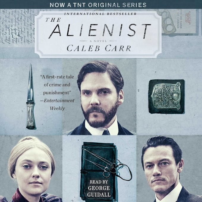 The Alienist tanıtım ve konusu