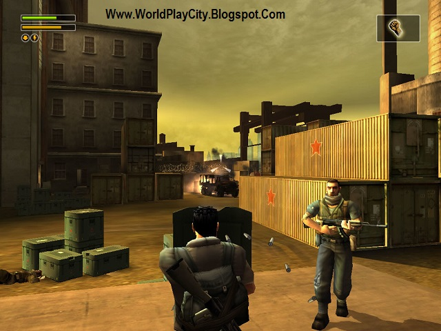 Freedom Fighters PC Game Free Download Direct Link