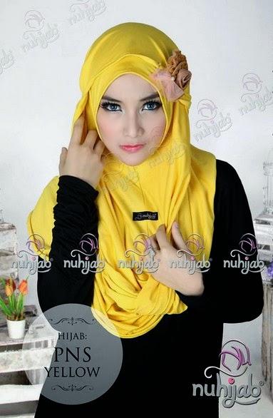 Trend Fashion Hijab Modern Remaja Untuk Pesta Blog