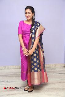 Actress Madhu Shalini Latest Pictures in Salwar Kameez  0158
