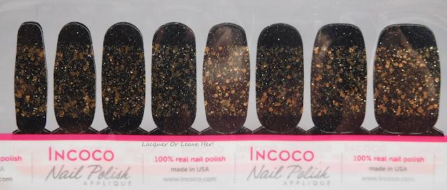 Incoco Sparkle On