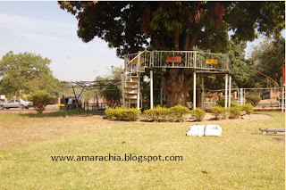 3 Most Beautiful and Exciting Locations for Out-door Weddings in Jos, Plateau State, Nigeria 13