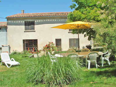 Location gite rural Aude