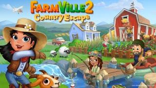 FarmVille 2: Country Escape v5.0.922 Mod Apk (Unlimited Keys)