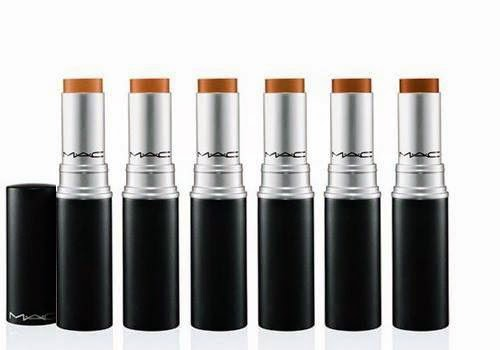 MAC Matchmaster Foundation and Concealer Collection Fall 2014