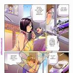 Komik Hentai Pergoki Mama Kandung Selingkuh