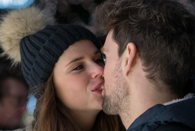 International Kiss Day