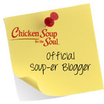 Chicken Soup Blogger