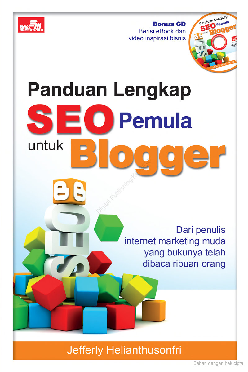 Panduan Lengkap SEO Pemula Untuk Blogger