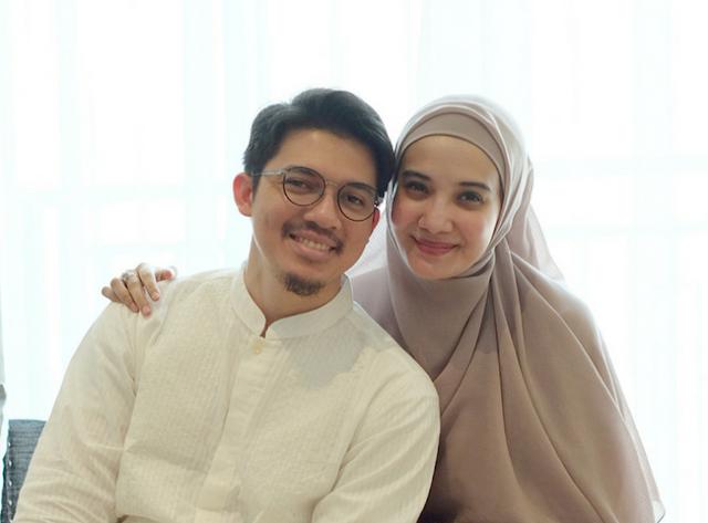 Subhanallah! 8 Tahun Menikah Belum Dikarunia Anak, Curhatan Zaskia Sungkar Bikin Haru