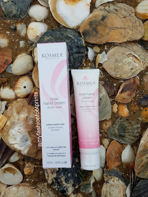 Kosmea Hand Cream