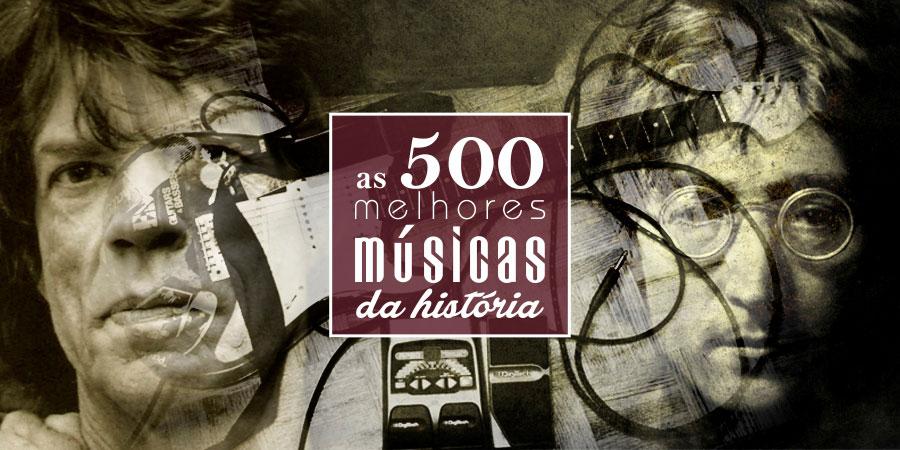 - Rock n Roll As 500 Melhores Músicas