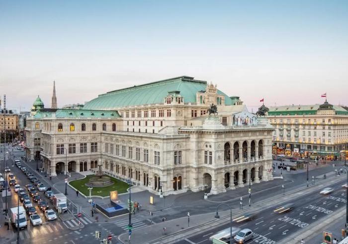 Wiedeńska Opera Narodowa, Wiedeń opera narodowa, austria opera