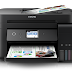 Epson L6190 Driver Download