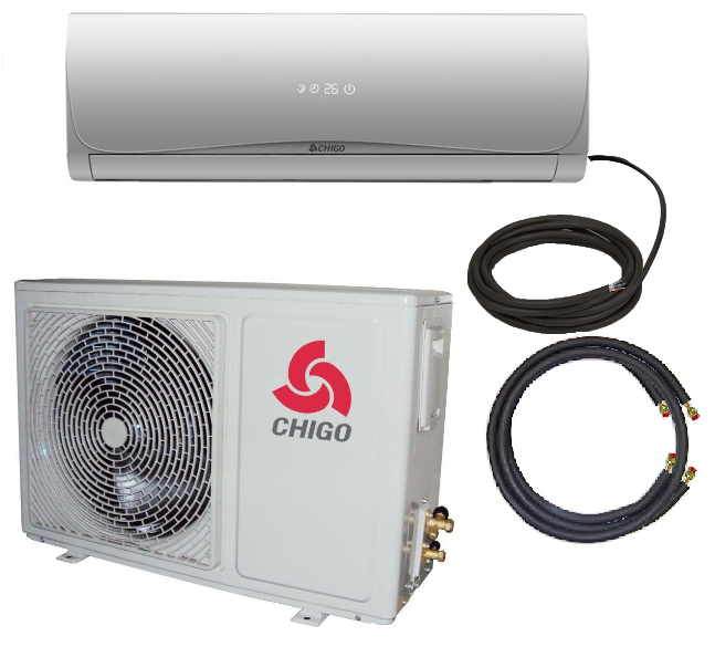 chigo ductless air conditioner compressor wiring diagram all new mini split ductless heatpump systems november 2018  all new mini split ductless heatpump