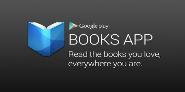 how to listen to google play books