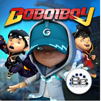 Boboiboy Power Spheres apk