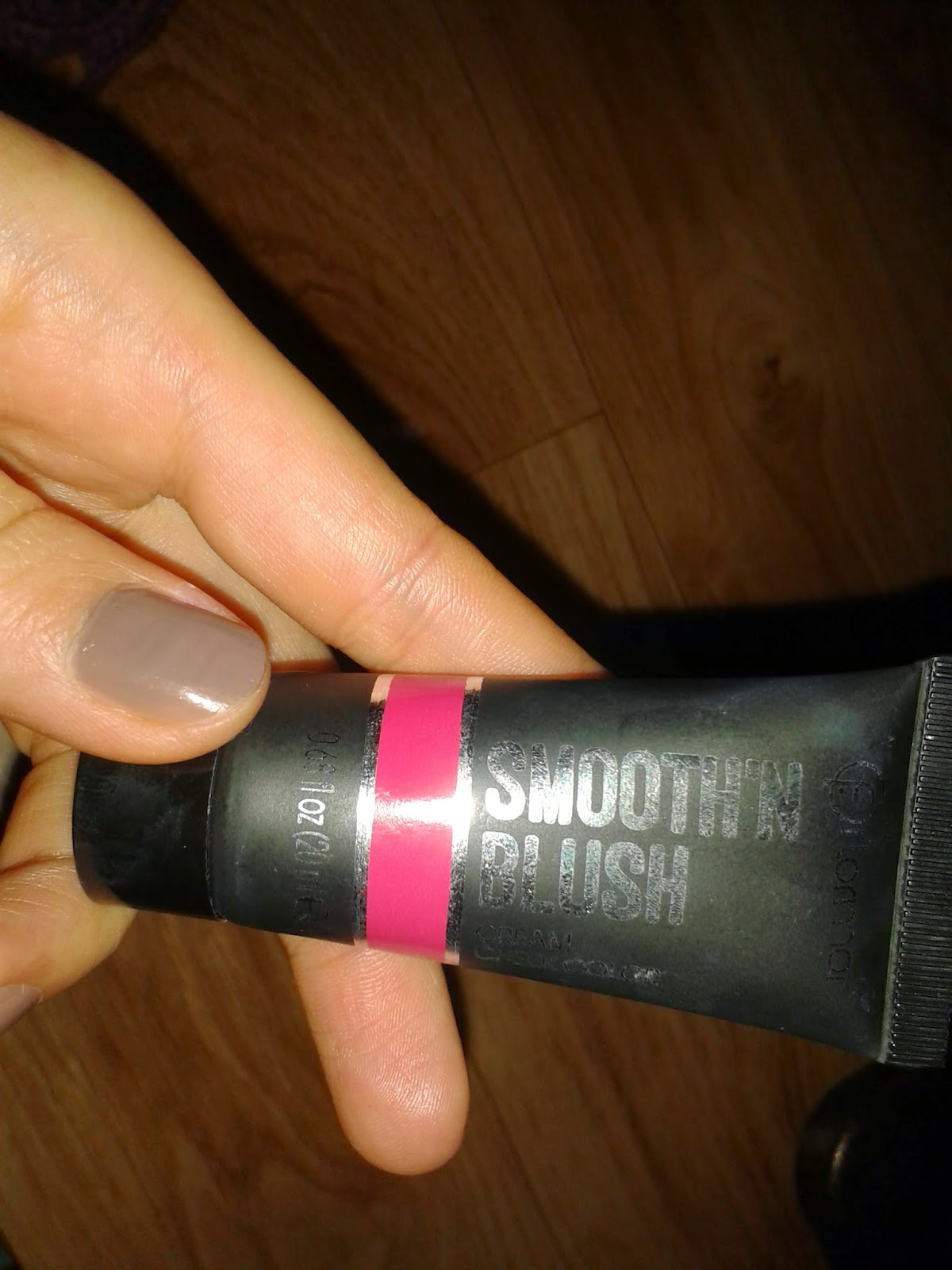 Flormar Smooth'n Blush